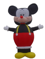 Custom Inflatable Mickey Mouse 1