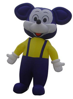 Custom Inflatable Mickey Mouse 2