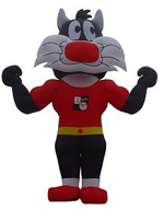 Custom Inflatable Sylvester