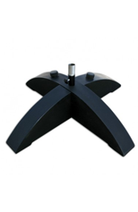 Feather Flag Universal X-Base Mount